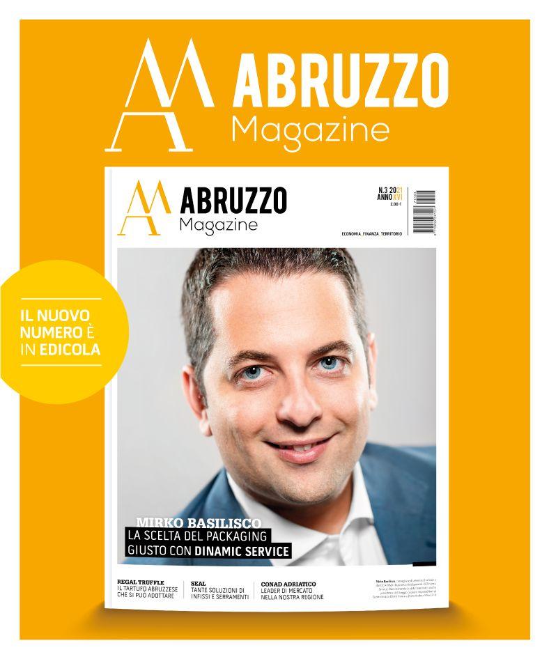 abruzzo magazine dinamic service srl